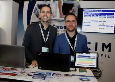 Informatique Santé